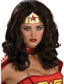 Wonder Woman Wig buy now