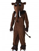 Woolly Mammoth Costume buy now
