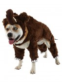 Woolly Mammoth Pet Costume buy now