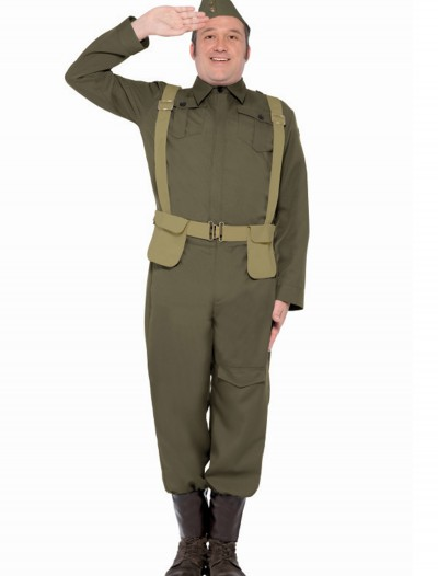 WW2 Home Guard Private Costume buy now