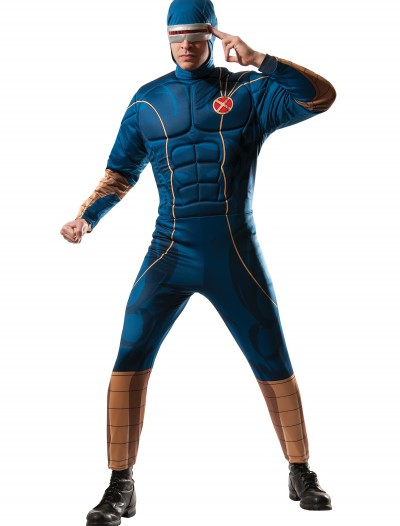 X-Men Adult Cyclops Costume buy now
