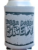 Yabba Dabba Brew Can Koozie buy now