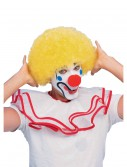 Yellow Afro Clown Wig buy now