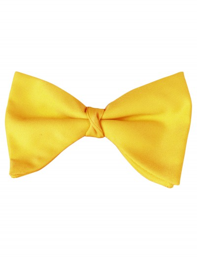 Yellow Bow Tie buy now