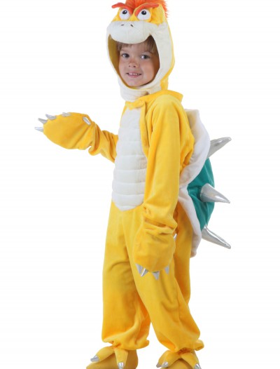 Yellow Dinosaur w/ Green Shell Costume buy now