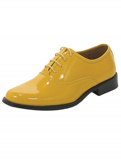 Yellow Tux Shoes buy now