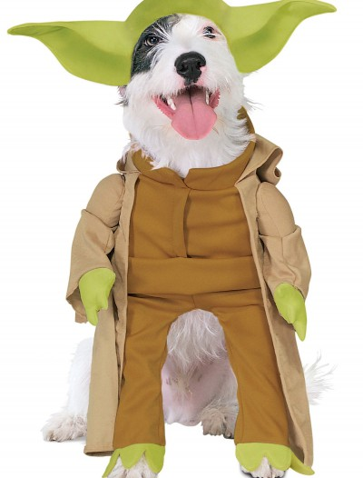 Yoda Dog Costume buy now