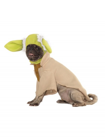 Yoda Pet Costume buy now