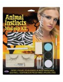 Zebra Animal Instincts Makeup Kit buy now