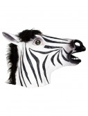 Zebra Latex Mask buy now