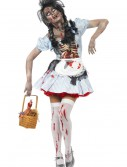 Zombie Kansas Girl Costume buy now