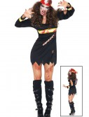 Zombie Firestarter Costume buy now