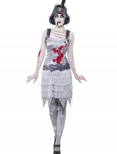 Zombie Flapper Costume buy now