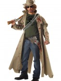 Zombie Hunter Costume buy now