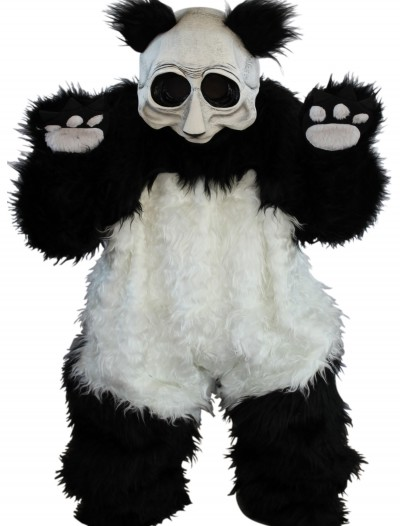 Zombie Panda Costume buy now