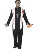 Zombie Priest Costume buy now
