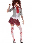 Zombie School Girl Costume buy now