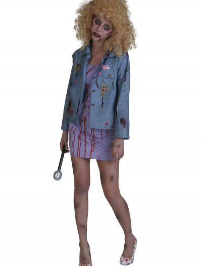 Zombie Soul Singer Costume buy now