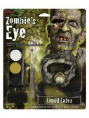 Zombie's Eye Latex Makeup Kit buy now