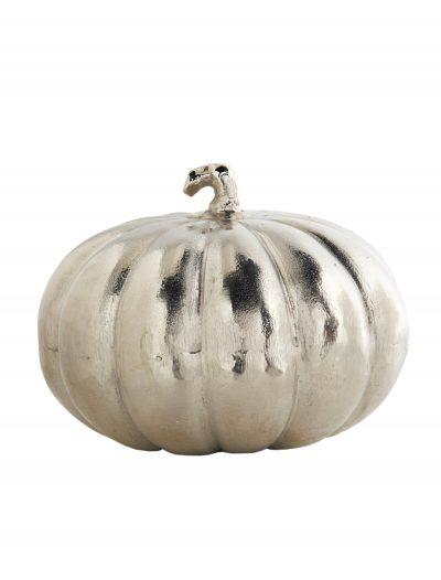 10 Inch Nickel Pumpkin buy now