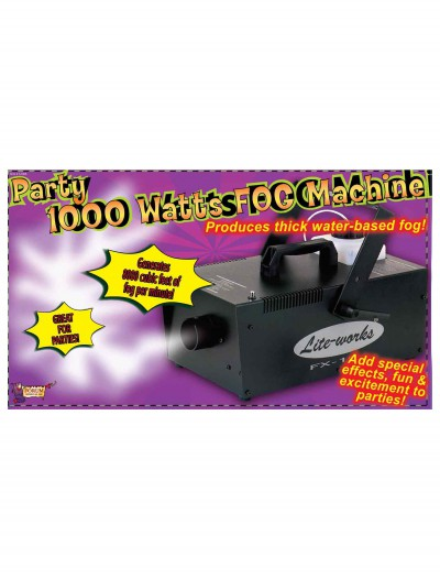 1000W Fog Machine buy now