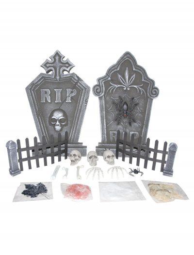 19 Piece Graveyard Kit buy now