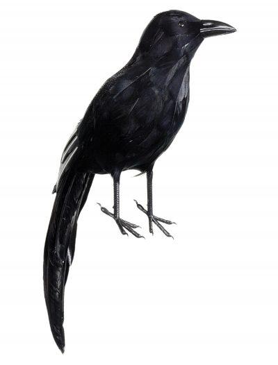 """20"""" Glittered Raven buy now"""
