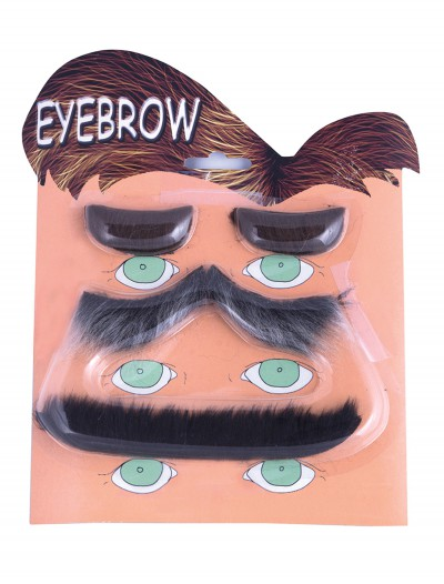 4 Piece Eyebrow Set buy now