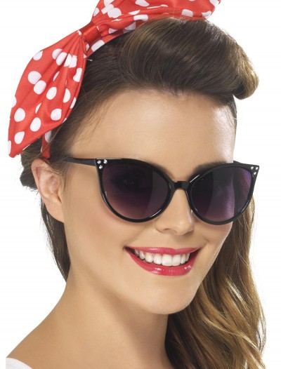 50s Cateye Sunglasses buy now