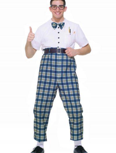50s Class Nerd Costume buy now