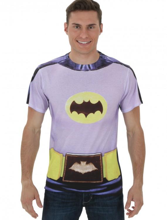 60's Batman Sublimated Costume T-Shirt buy now