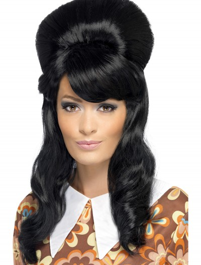 60s Brigitte Bouffant Wig buy now