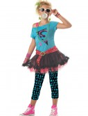 80's Valley Girl Costume buy now