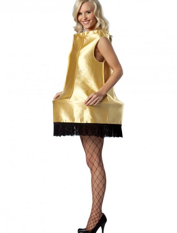 A Christmas Story Leg Lamp Costume buy now