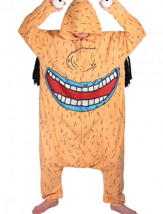 AAAHH!!! Real Monsters: Krumm Kigurumi buy now
