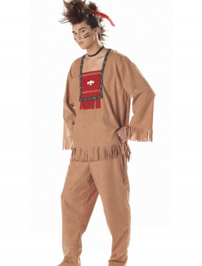 Adult American Indian Costume buy now