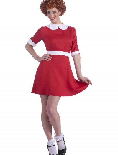 Adult Annie Costume buy now