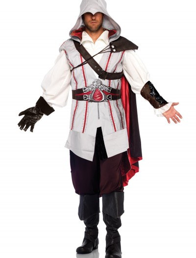 Adult Assassin's Creed Ezio Costume buy now