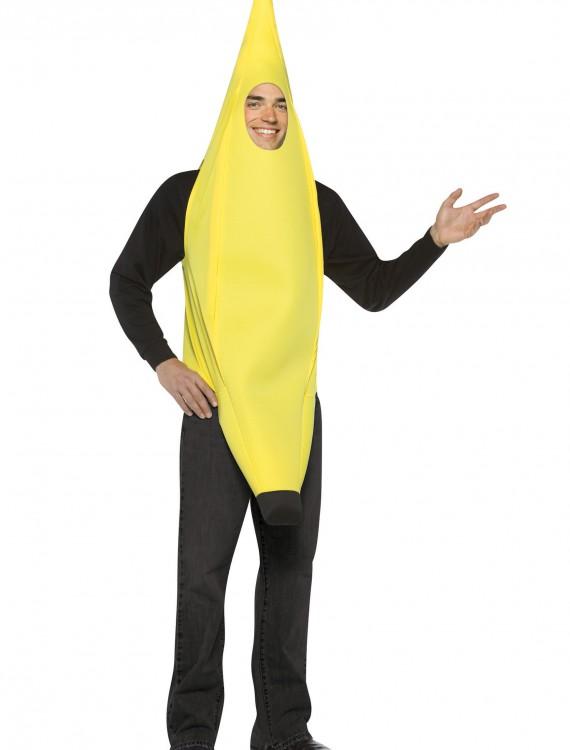 Adult Banana Costume buy now