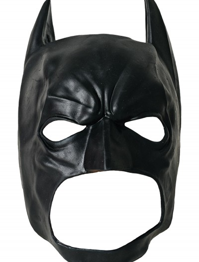 Adult Batman 3/4 Mask buy now