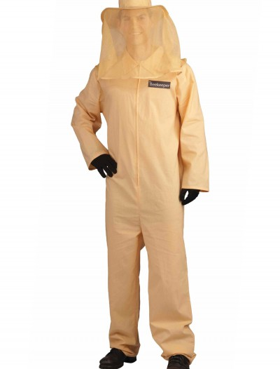 Adult Bee Keeper Costume buy now