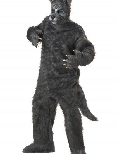 Adult Big Bad Wolf Costume buy now