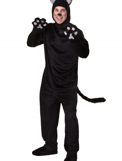 Adult Black Cat Costume buy now