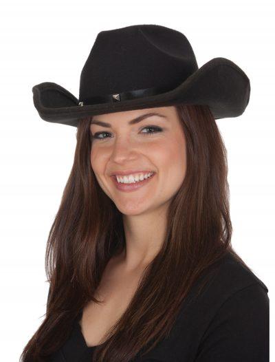 Adult Black Cowboy Hat buy now