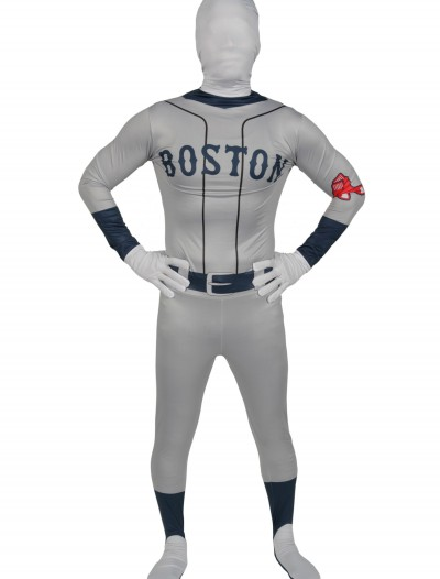Adult Boston Red Sox Skin Suit buy now