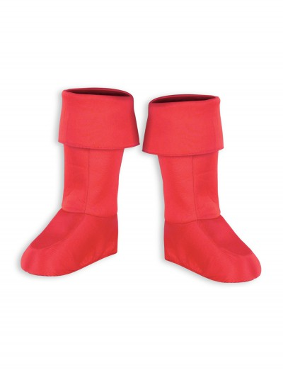 Adult Captain America Boot Covers buy now
