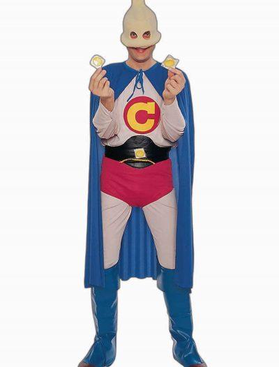 Adult Captain Condom Costume buy now