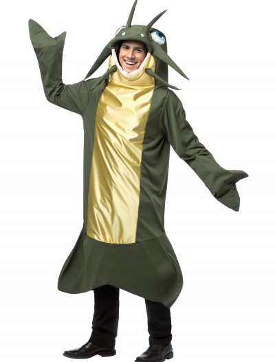 Adult Catfish Costume buy now