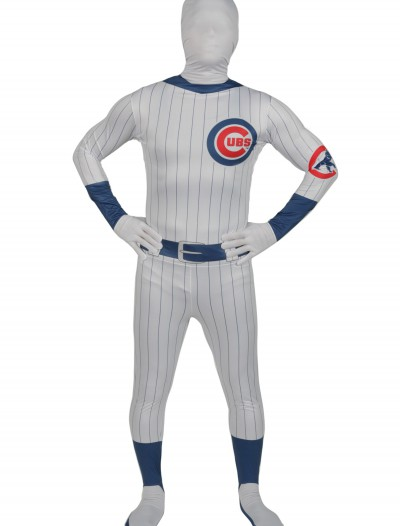 Adult Chicago Cubs Skin Suit buy now