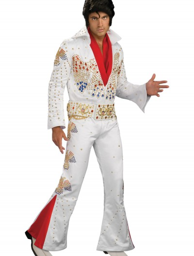 Adult Collector's Elvis Costume buy now